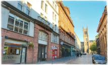 1 bedroom Flat for sale in Candleriggs...