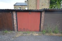 Garage in Off Church Road for sale