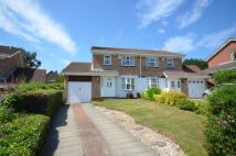 semi detached home in Kibblesworth