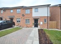 3 bed End of Terrace house for sale in Kibblesworth