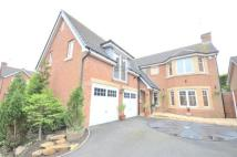 5 bedroom Detached house in High Usworth