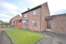 3 bedroom Link Detached House in Heworth