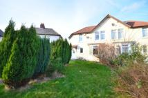 semi detached home in Felling