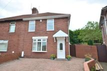 3 bed semi detached house in Felling