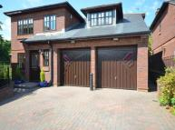 4 bed Detached property in Low Fell
