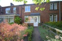 Terraced property for sale in Low Fell