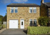 Eighton Detached property for sale
