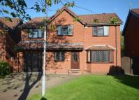 Detached property for sale in Felling