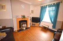 Sheriff Terraced house for sale