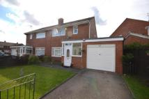 3 bed semi detached house in Leam Lane