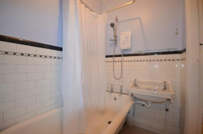 Bathroom Add