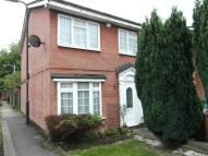 End of Terrace property for sale in Verwood Road...