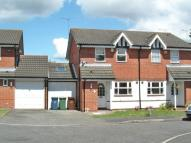 3 bed semi detached property in Hazelwood Close...