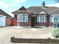2 bedroom Semi-Detached Bungalow in Fernbrook Drive...