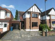 5 bed semi detached property in Pinner View, North Harrow