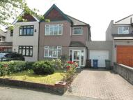 Priory Way semi detached property for sale