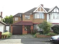 4 bed semi detached home in Kingsfield Avenue...