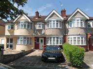 3 bed Terraced house in Exeter Road, Rayners Lane