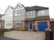 5 bed semi detached house for sale in Kingsfield Avenue...