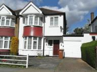 semi detached property in Northumberland Road...