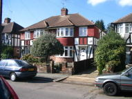 3 bed semi detached house to rent in Latchmere Lane...