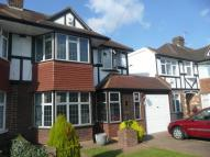 3 bed semi detached property to rent in Tudor Drive...