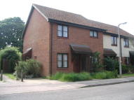 1 bed semi detached property in Haygreen Close...