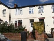 Detached property to rent in Chatham Road...