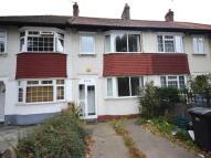 Kingston Road property