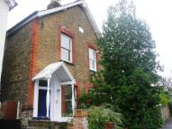 semi detached home to rent in Alfred Road...
