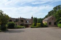 6 bed Detached house in Ranters Bank, Far Forest...