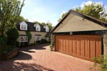 3 bedroom Detached house to rent in The Village, Hartlebury...