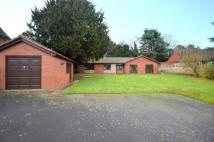 Stourport Road Bungalow for sale