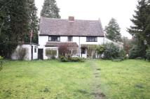 4 bedroom Detached property in Mill Lane, Wolverley...