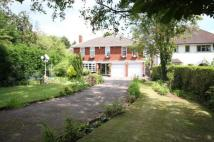 Detached property in Comberton Road...