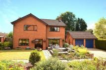 4 bedroom Detached house for sale in Damson Way, Bewdley...