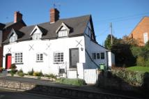 1 bed Terraced property for sale in Lower Street...