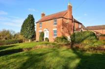 3 bedroom property for sale in Crundalls Lane, Bewdley...
