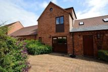 3 bed Barn Conversion in Castle Barns, Cookley...