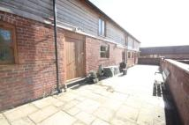 Barn Conversion to rent in Bull Hill, Astley...