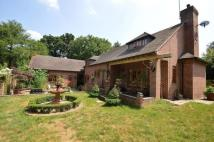 4 bedroom Detached home for sale in Birds Barn Lane...