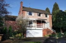 4 bedroom Detached home for sale in Hernes Nest, Bewdley...