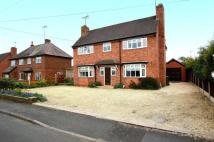 Detached house for sale in Woodbury Road North...