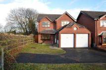 4 bedroom Detached house in Ridleys Cross, Astley...