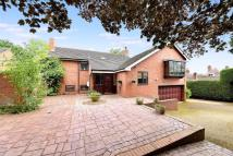 4 bed Detached home in Whitehill Road...