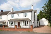 Detached house for sale in Belbroughton Road...