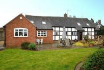4 bedroom Barn Conversion to rent in Bayton, Kidderminster...