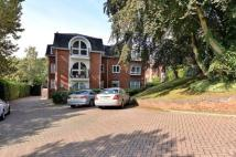2 bedroom Apartment in Oldnall Road...