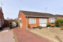 Bungalow for sale in Mill Close...
