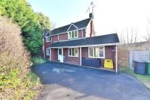 3 bedroom Detached home in Mill Lane, Wolverley...